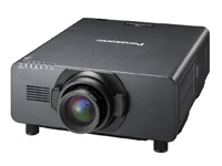Panasonic PT-DZ21K(20000lm) レンタル